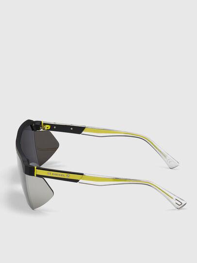 Diesel - DL0319, Black - Sunglasses - Image 3