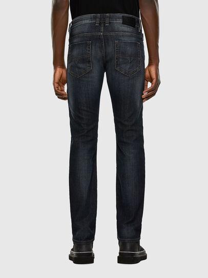 Diesel - Safado 009EP, Dark Blue - Jeans - Image 2