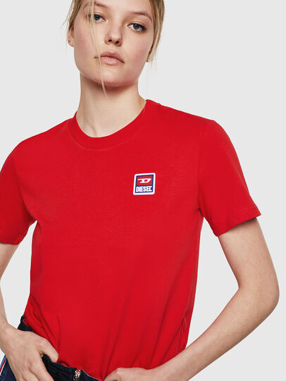 Diesel - T-SILY-ZE,  - T-Shirts - Image 3