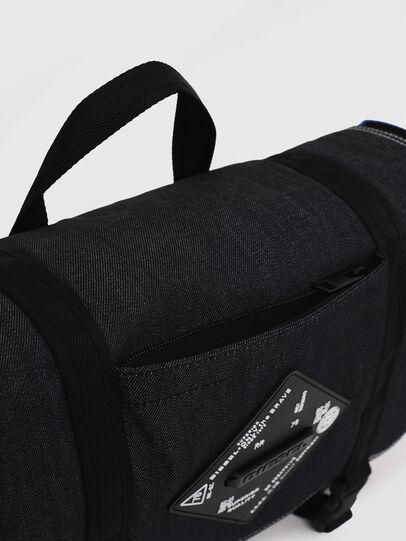 Diesel - VENESSENGER, Dark Blue - Crossbody Bags - Image 4