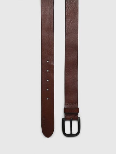 Diesel - B-NTAGE, Brown - Belts - Image 3