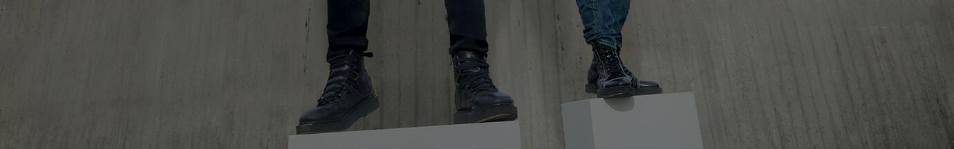 Boots Man Diesel