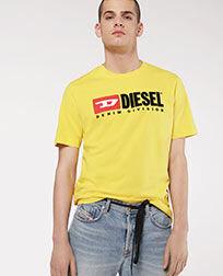 Diesel Logo
