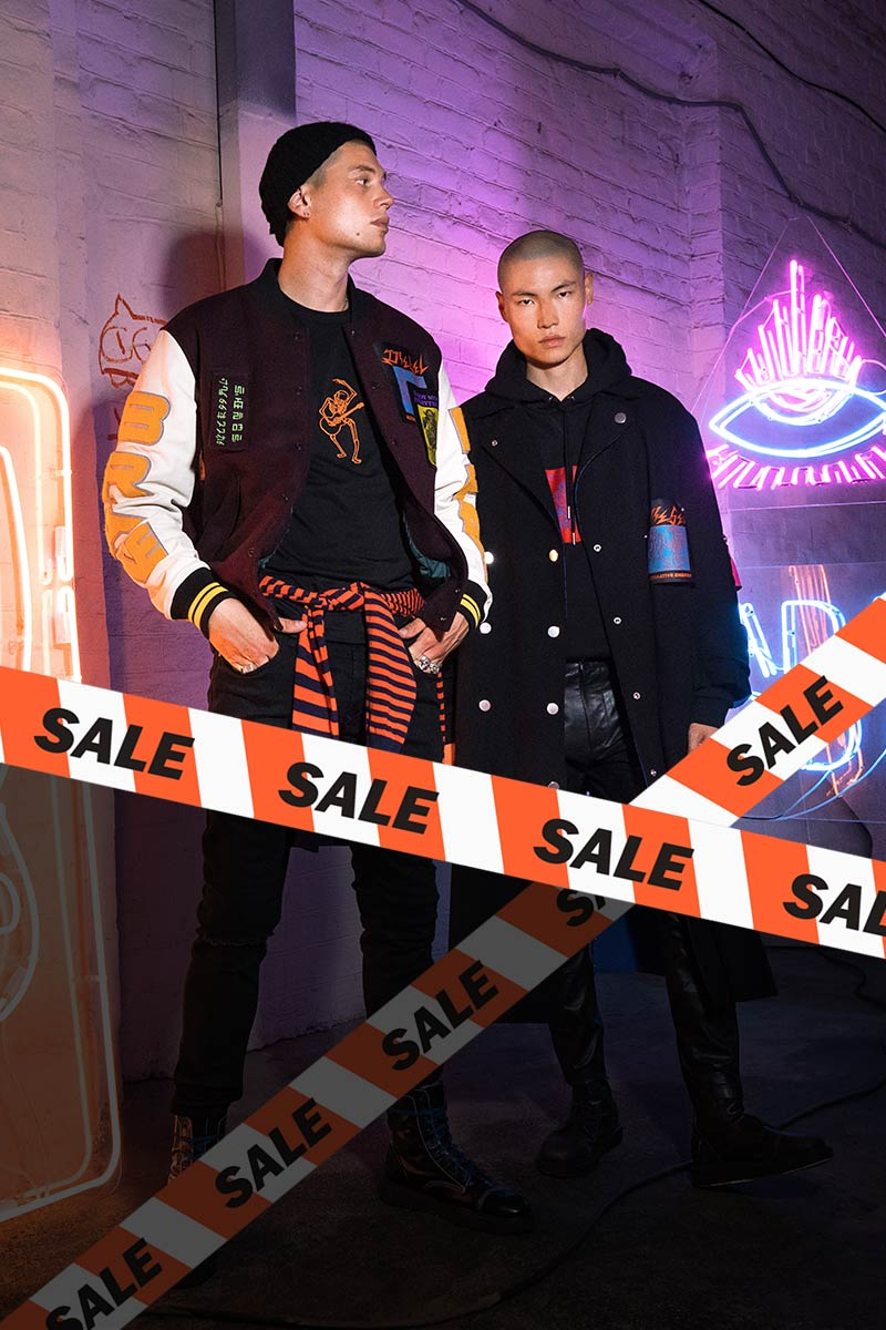 Sale Up To 50% Off For Man   Diesel Online Store