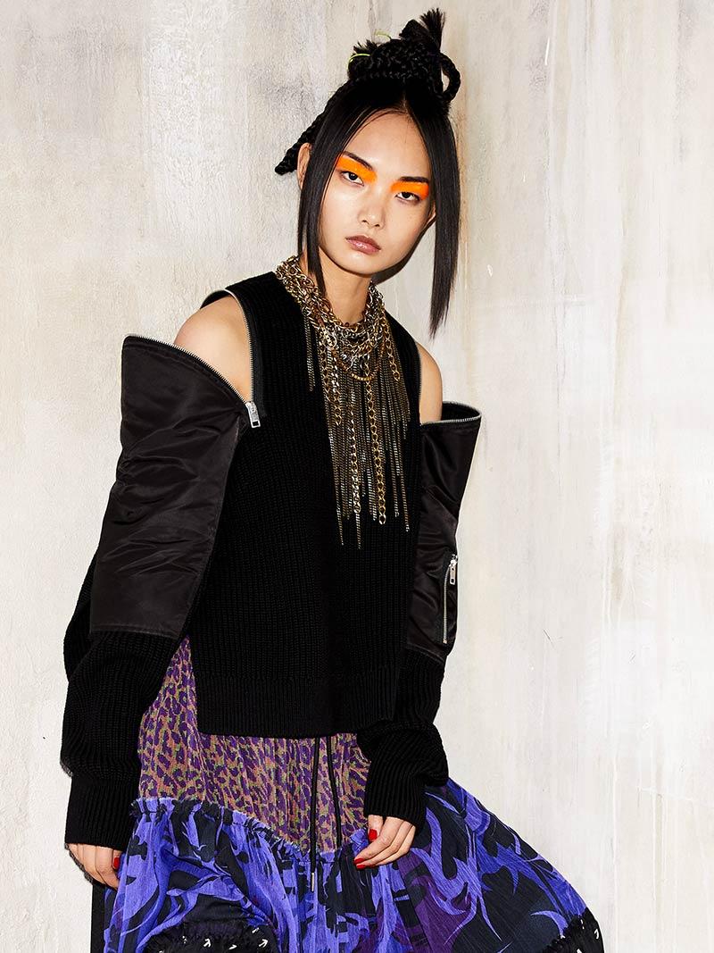 Knitwear for Woman Shop Now on Diesel.com
