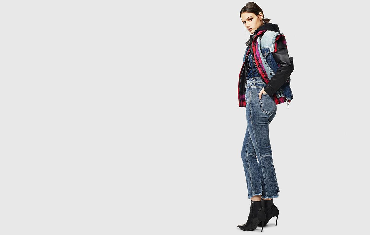 Shop New arrivals Jeans