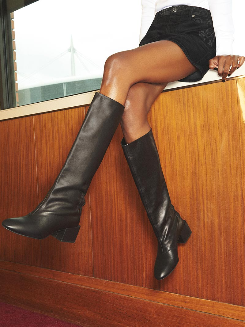 Boots for Woman Shop Now on Diesel.com
