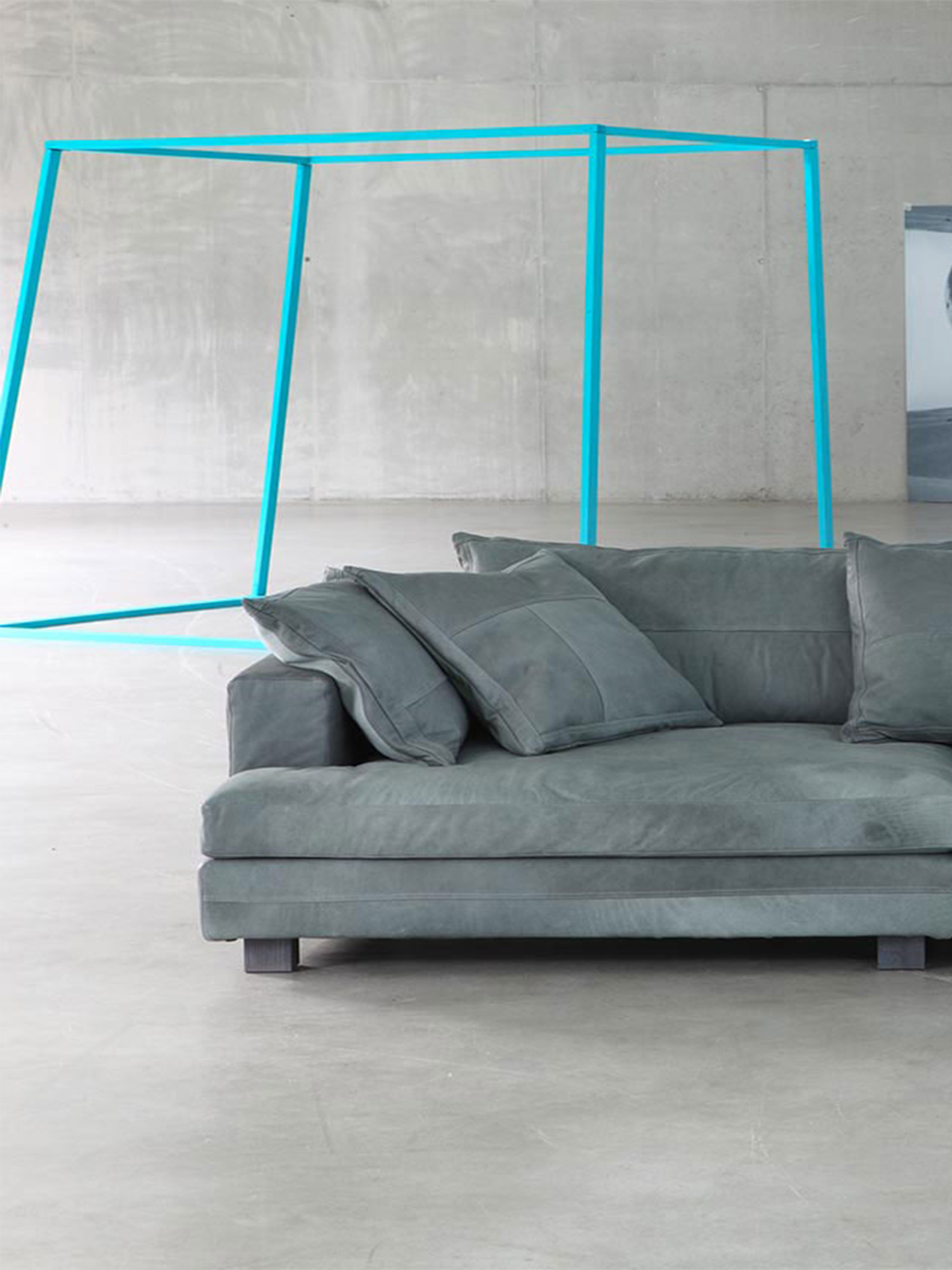 Diesel - CLOUD ATLAS,  - Furniture - Image 1