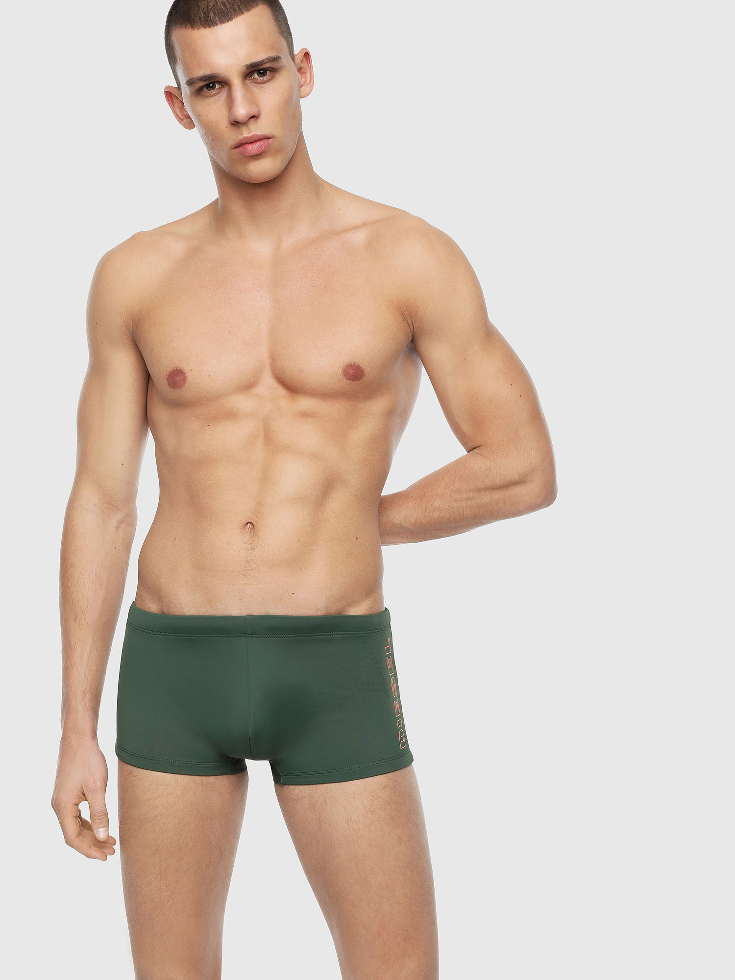 Diesel - BMBX-HERO,  - Swim trunks - Image 1